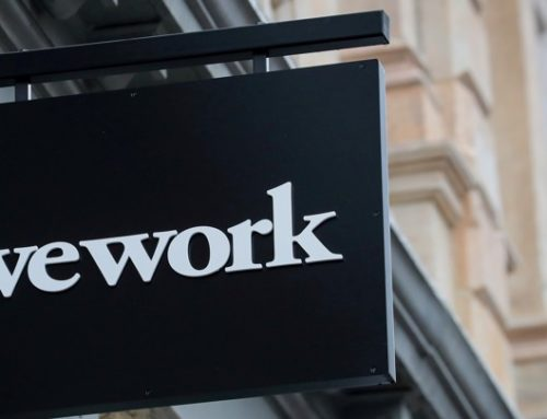 WeWork's Next Steps After Stumble